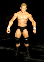 WWE Elite Collection Series 2: Ted Dibiase - Loose Action Figure